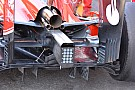 Formula 1 Bite-size tech: Ferrari blown axle and diffuser changes