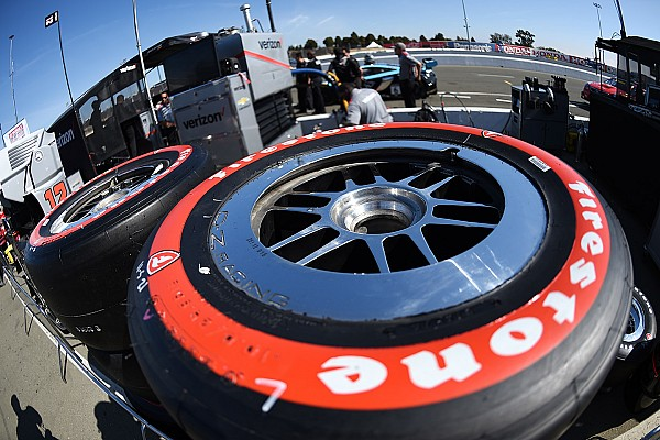 IndyCar Важливі новини IndyCar подовжує угоду з Firestone та коригує розподіл шин