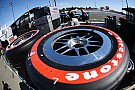IndyCar extends Firestone contract, adjusts tire allotment