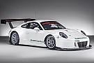 GT Porsche appoints Craft-Bamboo as technical partner