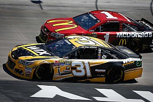 NASCAR Sprint Cup Analysis Analysis: The final race to make the Chase