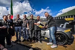 Lamborghini Super Trofeo Ultime notizie Da Lamborghini e Pertamina il nuovo carburante Pertamax Turbo