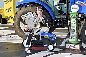 IndyCar Race report Top 10 drivers quotes from Iowa