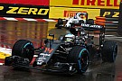 Alonso pleased with Monaco result, not with car pace