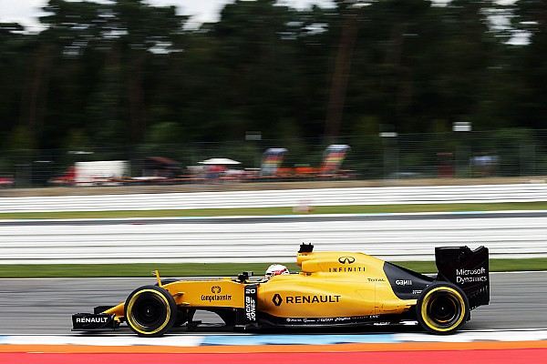 Formula 1 Whiting confirms 'three strikes' rule in place at Turn 1
