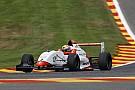 Formula Renault Spa Eurocup: Norris secures title, Boccolacci wins Race 2