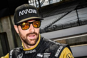 IndyCar Breaking news Hinchcliffe says qualifying was likely