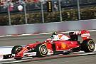 Formula 1 Ferrari: Raikkonen on the podium in Sochi