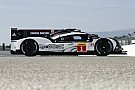 Automotive How the hybrid technology of the Porsche LMP1 race car works