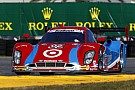 Hour 3: Ganassi and DeltaWing swap lead through pit stops