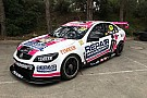Supercars Percat goes pink for final LDM race