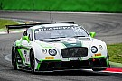 Blancpain Endurance Bentley takes two race wins and celebrates 250th race start for Continental GT3
