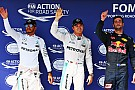 Hungarian GP: Rosberg grabs pole in chaotic, interrupted qualifying