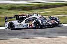 WEC Nurburgring WEC: Porsche takes 1-2 in opening practice