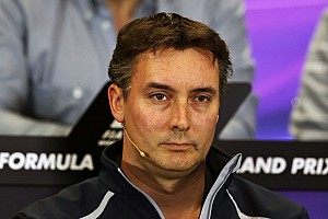 Formula 1 Breaking news Toro Rosso confident Key will stay on