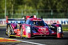 WEC Rebellion Racing - 6 Hours of Nurburgring preview