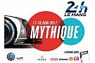 24 heures du Mans L'affiche des 24 Heures du Mans 2017 dévoilée