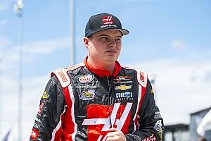 NASCAR XFINITY Breaking news Jeff Meendering to take on crew chief duties for SHR's new Xfinity team