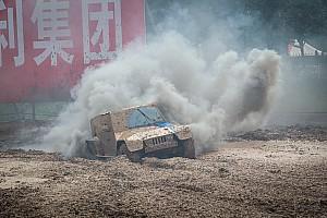 中国汽车场地越野锦标赛COC 比赛报告 2016COC天津站变泥战 厂商车队只获两冠