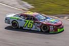 NASCAR Canada Cayden Lapcevich claims first NASCAR Pinty's win