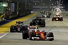 Formula 1 Opinion: Forget a digital revolution, F1 needs better racing first