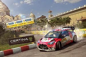 Jeux Video Actualités WRC 6 se dévoile avec un trailer officiel