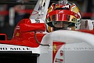 GP3 Leclerc dominates first day of Austria GP3 test
