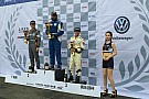 Touring Tharani takes maiden international win in Polo GTI Cup