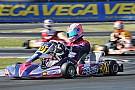 Kart Travisanutto seals WSK Super Masters title as Basz leads Garcia in finale