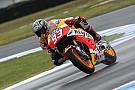 MotoGP riders still unsure about intermediate Michelin tyre