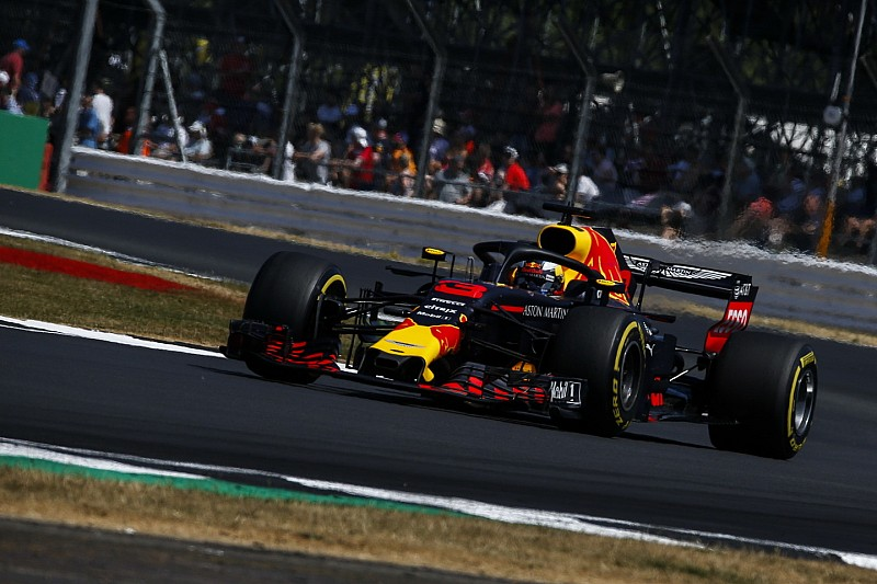 F1: Germania, Verstappen, domani in qualifica sarà difficile