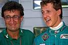 25 anni fa: il debutto in F.1 di Schumacher a Spa con la Jordan