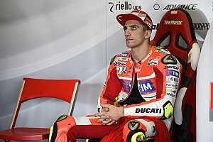 MotoGP Interview