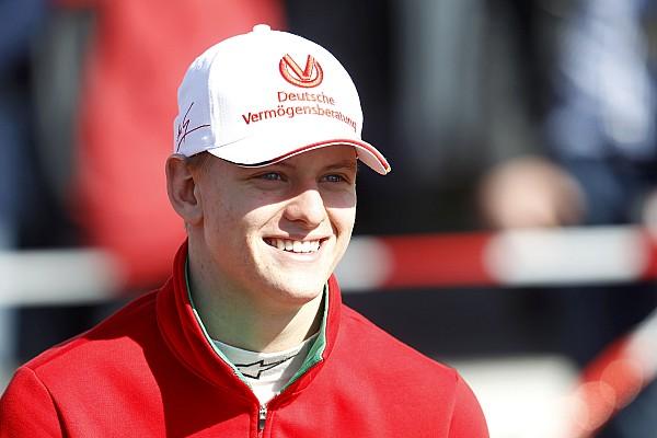 Євро Ф3 Важливі новини Prema підтвердила Міка Шумахера у Формулі 3