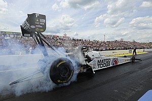 NHRA Breaking news NHRA New England Nationals postponed until Monday, June 6