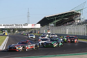 Blancpain Sprint News
