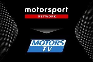 Motorsport Network adquiere Motors TV