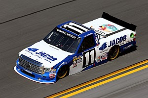 NASCAR Truck Breaking news Red Horse Racing and Ben Kennedy part ways