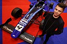 """Other open wheel Max Fewtrell: MSA Formula title the """"expectation"""""""
