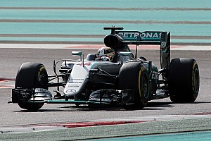 Formula 1 Practice report Abu Dhabi GP: Top 10 quotes after Friday free practice