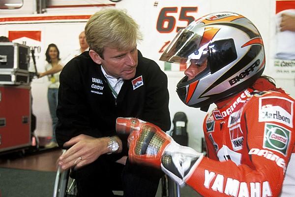 MotoGP Contenu spécial De pilote à team manager, une reconversion qui suit son cours
