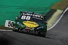 Stock Car Brasil Por 0s011, Fraga bate Barrichello e é pole em Interlagos