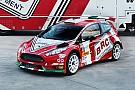 WRC Basso:
