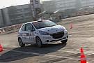 Prodotto Motor Show, il Trofeo Italia Junior R2 va a Grani