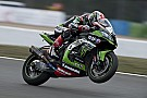 World Superbike Magny-Cours WSBK: Rea masters the wet to grab pole