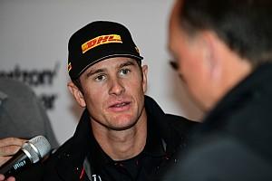 IndyCar Breaking news Hunter-Reay suffers 210mph shunt at Pocono