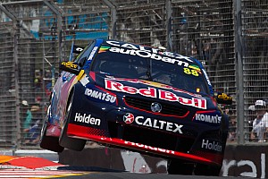 Supercars Qualifying report Gold Coast 600: Whincup on provisional pole, McLaughlin squeaks into shootout