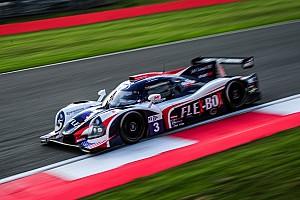 European Le Mans Race report United Autosports makes stunning European Le Mans debut