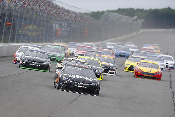 Monster Energy NASCAR Cup Breaking news NASCAR Cup race formats to undergo significant changes for 2017