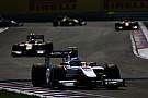 GP2 Hockenheim GP2: Sirotkin beats Gasly to pole by 0.016s